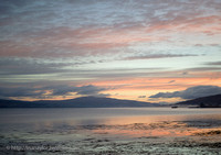 Silence on the Sound of Mull
